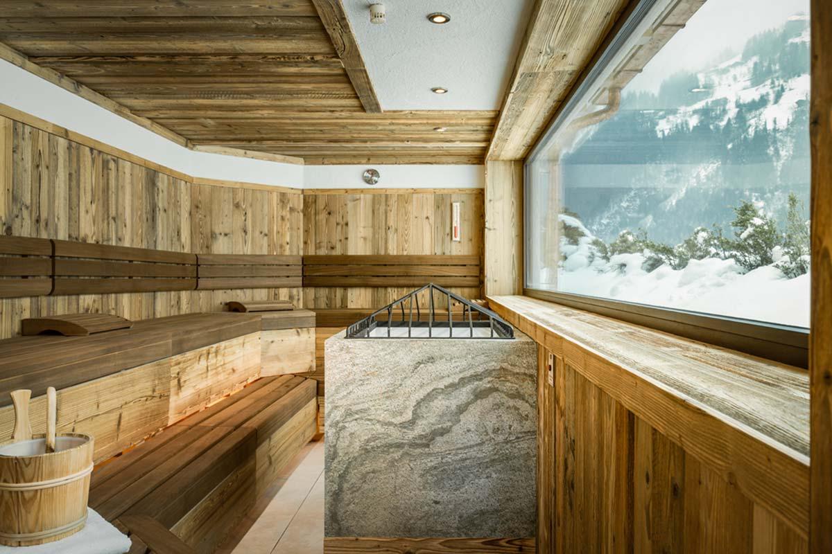 Sauna Sonnenhof
