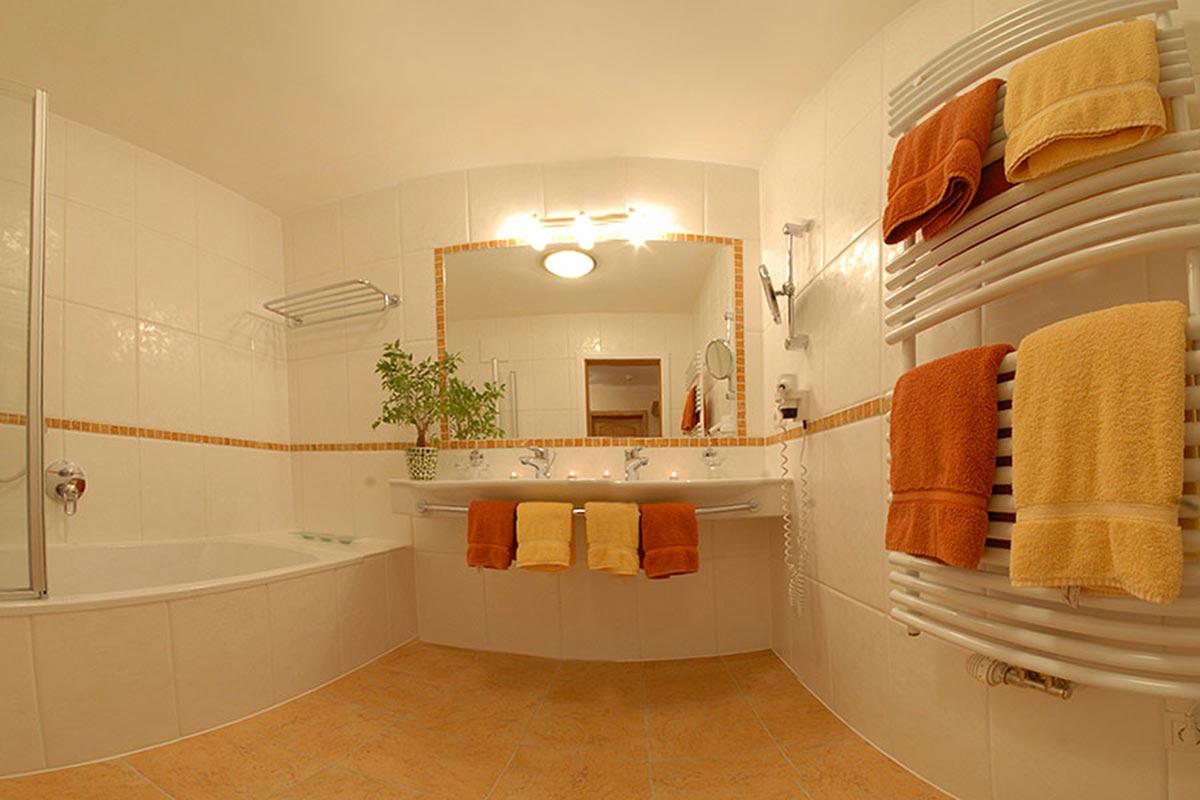 Badezimmer Typ B
